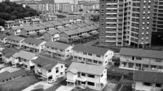 The History of Holland Village