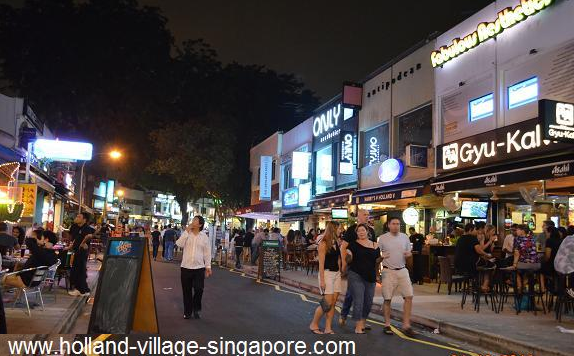 Shop Directory Of Lorong Mambong In Holland Village Www Holland Village Singapore Com